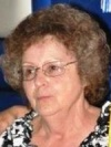 Margie Steen (April 29, 1941 - May 31, 2014)