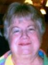 Margaret Peggy Walters (April 6, 1944 - June 2, 2014)