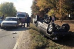 Two Dixon residents injured in Saturday wreck